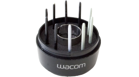 Wacom Intuos4 Pen Holder